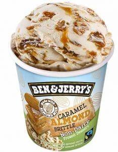 THREE New Vegan Ben & Jerry's Flavors Are Unveiled - Even Cherry Garcia!