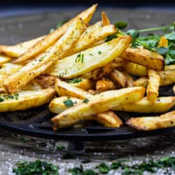 air-fried-potatoe-fries