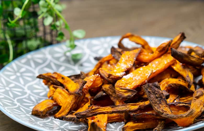 sweet-potato-vegan-fries